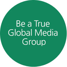 Be a True Global Media Group