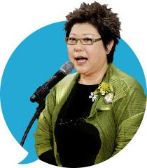 Yang Hui-eun
